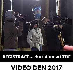 Video den 2017 - malý