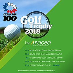 Golf Trophy 2018 (malé)